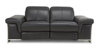 Focal 2-zitter handbediende recliner