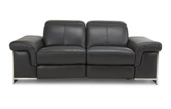 2 Seater Manual Recliner Commander