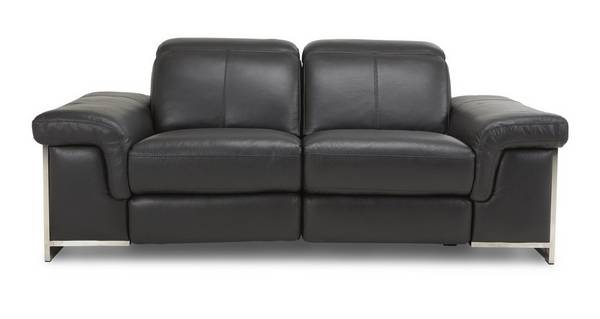 Focal 2 Seater Manual Recliner