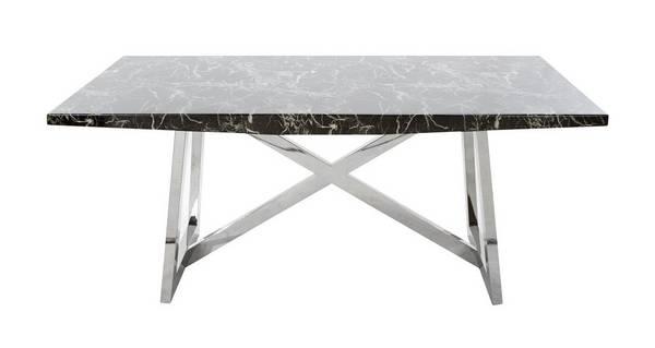 Fontella Rectangular Dining Table