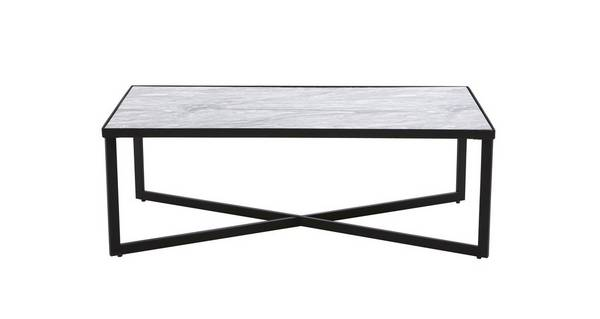 Fossil Coffee Table