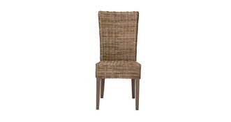Francine Rattan Chair