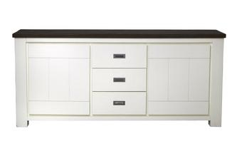 Sideboard with 2 Doors & 3 Drawers Francine