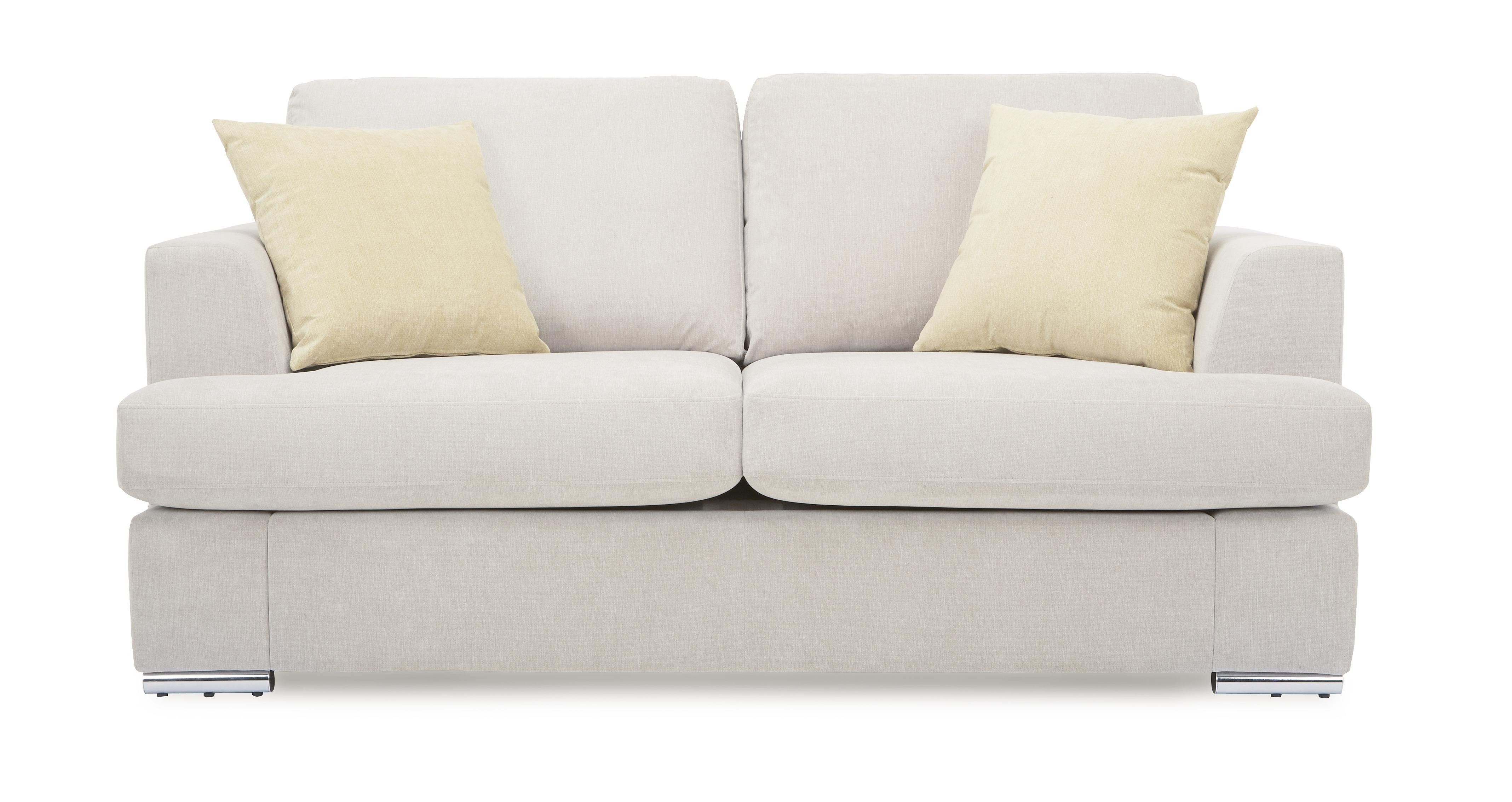 Dfs Freya 2 Seater Sofa Bed