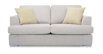 Freya 2 Seater Deluxe Sofa Bed