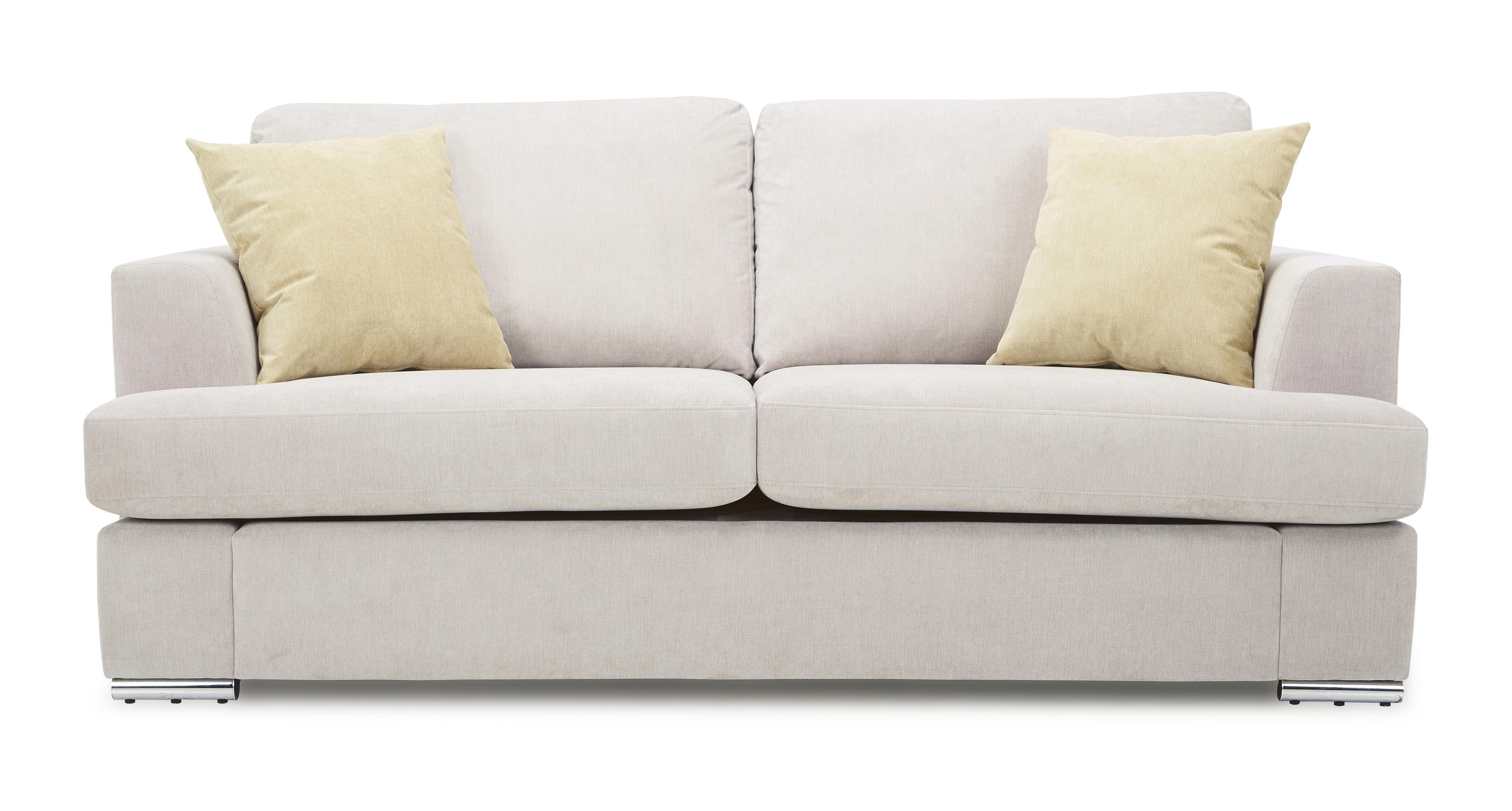Freya 3 Seater Sofa | DFS