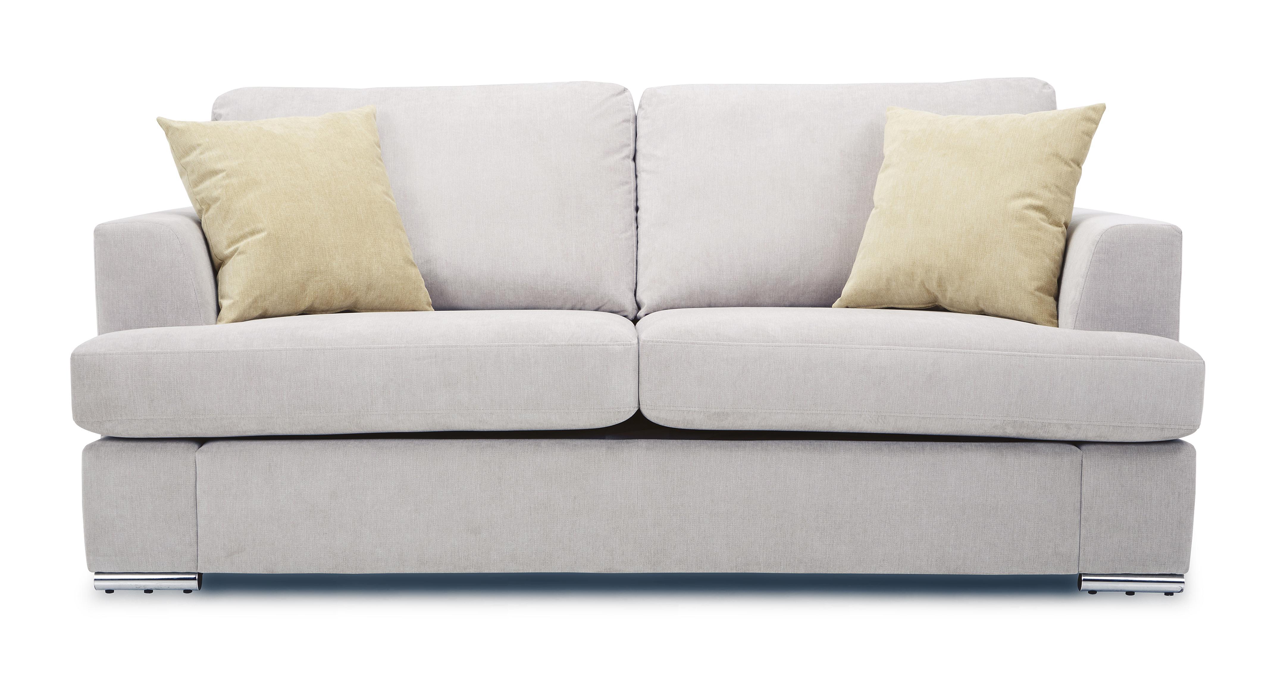 Awe Inspiring Freya 3 Seater Deluxe Sofa Bed Machost Co Dining Chair Design Ideas Machostcouk
