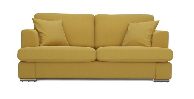 Sensational Freya 3 Seater Deluxe Sofa Bed Spectrum Dfs Ireland Machost Co Dining Chair Design Ideas Machostcouk