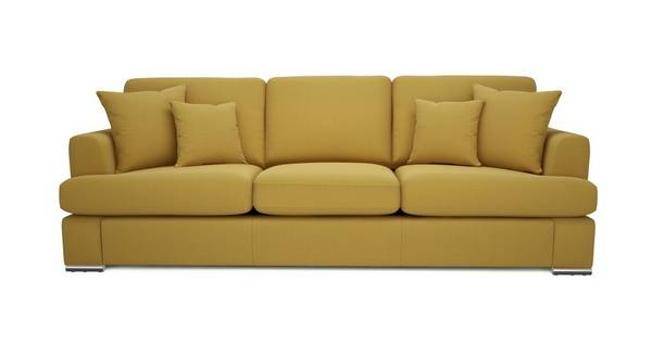 Freya 4 Seater Sofa