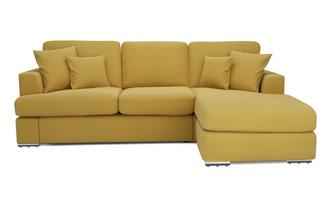 4 Seater Lounger Spectrum