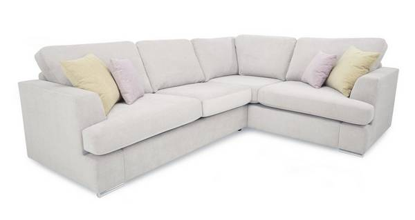 Freya Left Hand Facing 2 Piece Corner Sofa