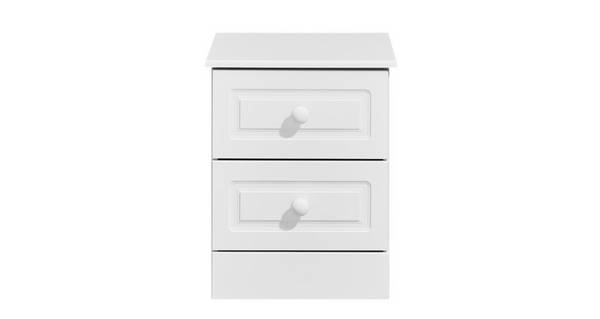 Frozen 2 Drawer Narrow Chest