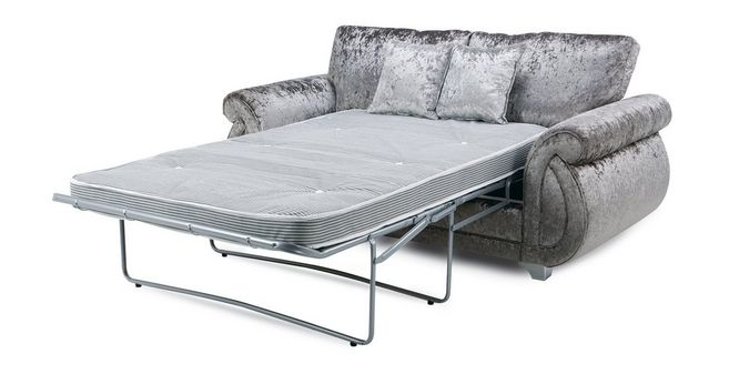 Remarkable Gabriella Formal Back 2 Seater Deluxe Sofa Bed Download Free Architecture Designs Intelgarnamadebymaigaardcom
