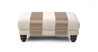 Gainsborough Bench Footstool