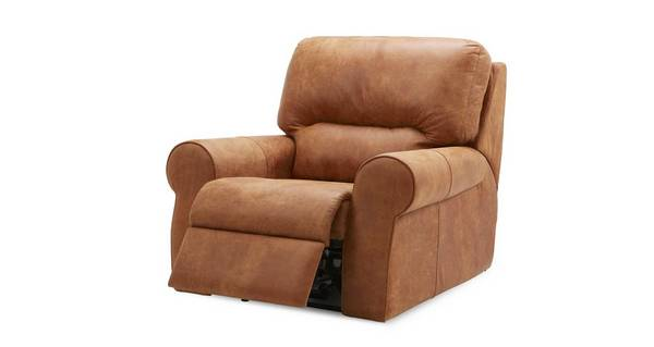 Garcia Manual Recliner Chair