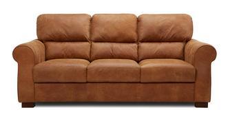 Garcia 3 Seater Sofa