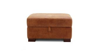 Garcia Large Storage Footstool