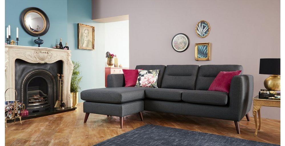 Угловой диван Gardenia