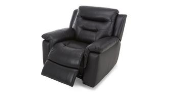 Garrick Manual Recliner Chair