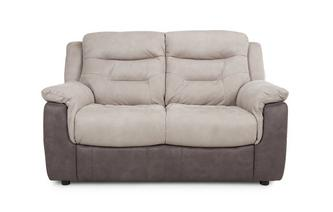 2 Seater Fixed Sofa Arizona