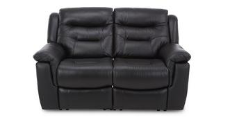 Garrick 2 Seater Fixed Sofa
