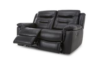 2 Seater Manual Recliner Essential