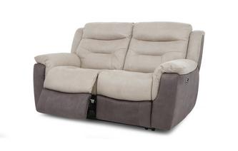 2 Seater Electric Recliner Arizona