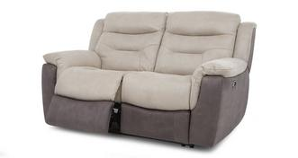 Garrick 2 Seater Electric Recliner