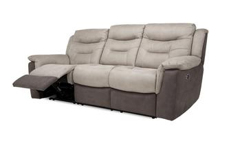 3 Seater Electric Recliner Arizona