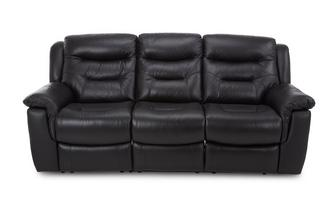 3 Seater Electric Recliner Essential