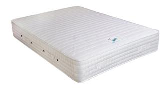 Gel Luxury Pocket Mattress Super King (6 ft) Mattress