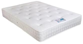 Gel Pocket Mattress Double (4ft 6) Mattress