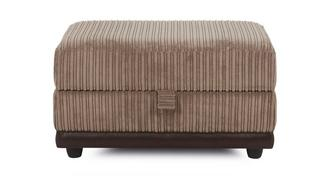 Genesis Storage Footstool