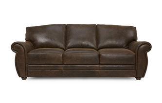 3 Seater Sofa Vintage