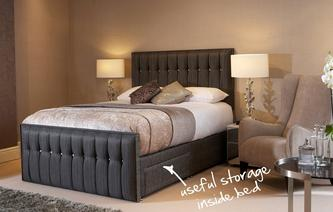 Bed Sales On Single Double Beds DFS - Dfs bedroom furniture sets