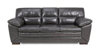 Global 3 Seater Sofa