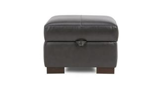 Global Storage Footstool