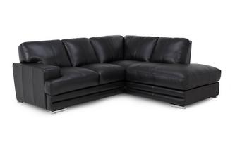 Left Hand Facing 2 Piece Corner Sofa Venezia