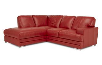 Right Hand Facing 2 Piece Corner Sofa Venezia
