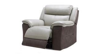 Gosforth Manual Recliner Chair