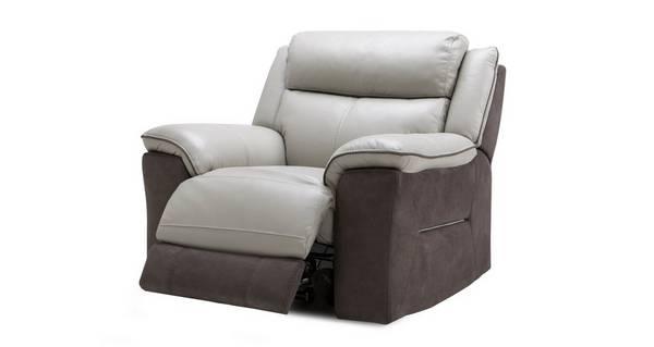 Gosforth Manual Recliner Chair