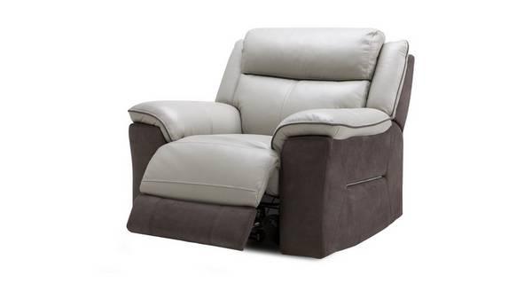 Gosforth Power Recliner Chair