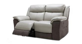 Gosforth 2 Seater Electric Recliner
