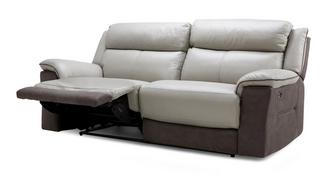 Gosforth 3 Seater Electric Recliner