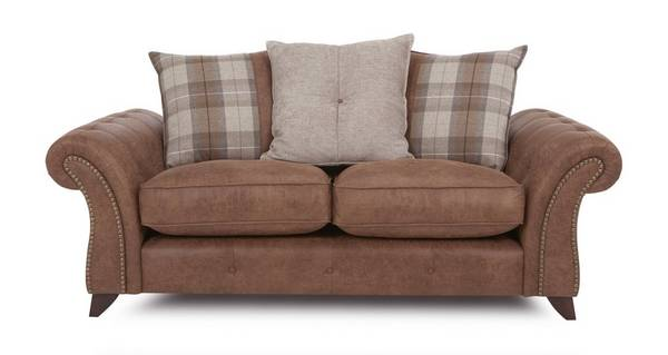 Goulding 2 Seater Pillow Back Sofa