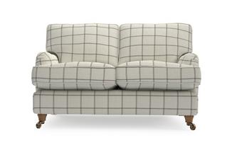 Check Medium Sofa Gower Check