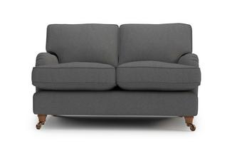 Plain 2 Seater Sofa Gower Plain