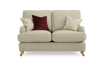 Racing Plain Medium Sofa