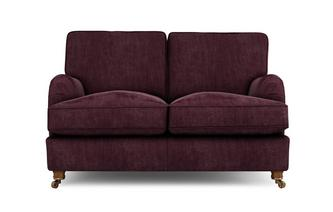 Velvet Medium Sofa Loch Leven