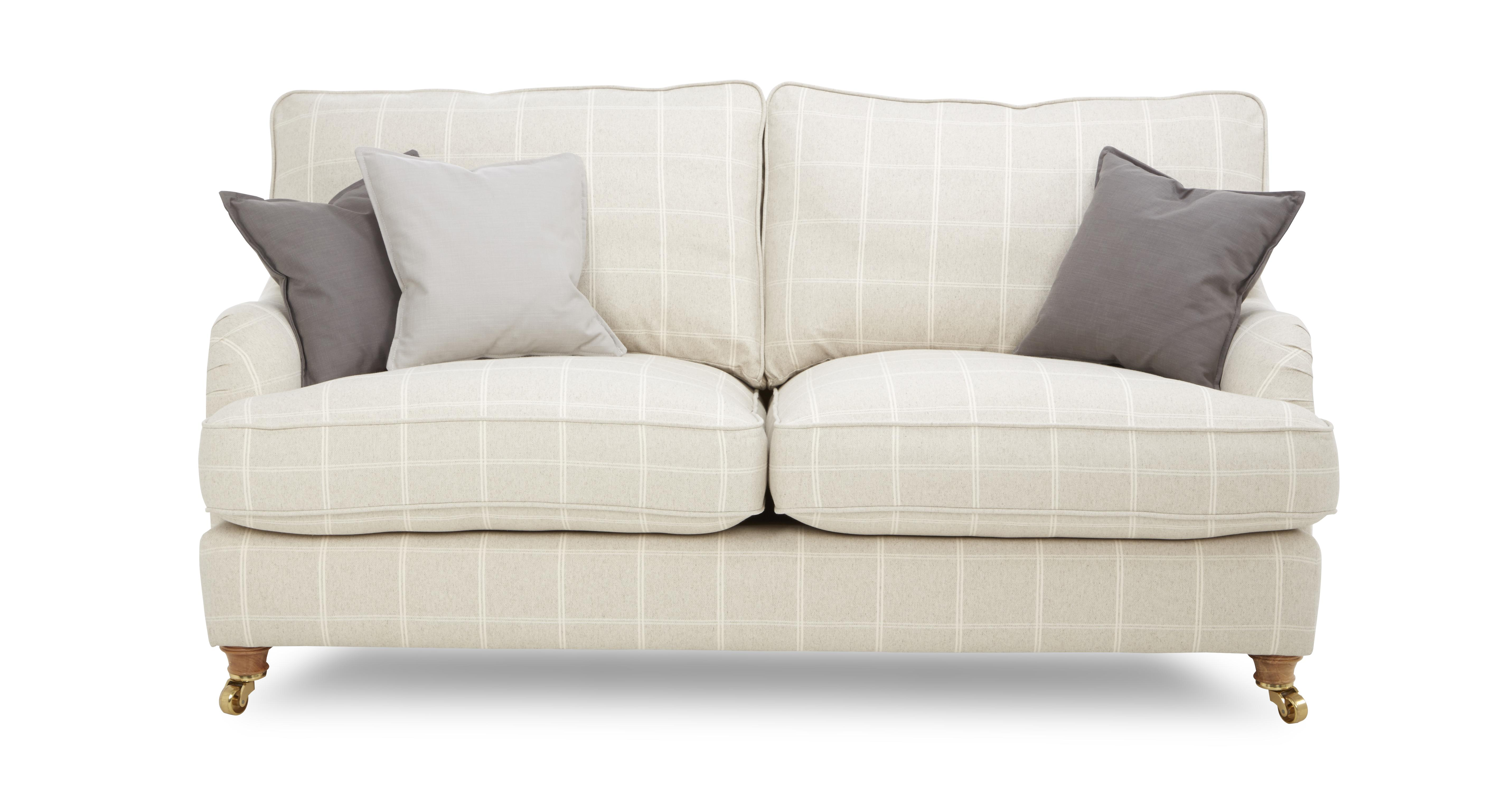 Classic And Traditional Sofas Dfs ~ Cream Leather Chesterfield Sofa